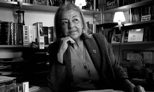 Editores en portada: Beatriz de Moura, el talento y la vocación