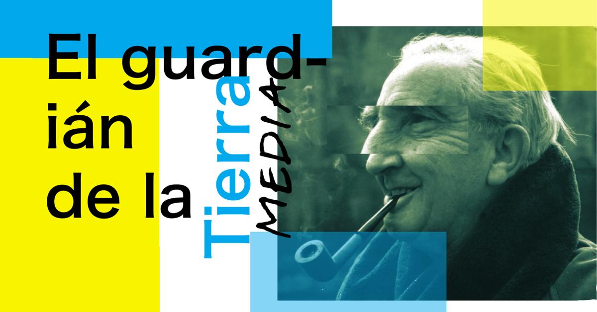 El guardián de la tierra media