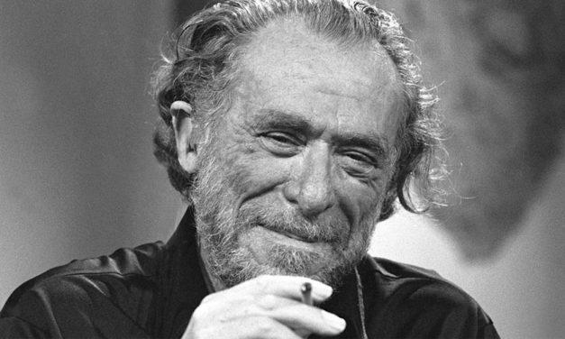 El realismo sucio de Charles Bukowski