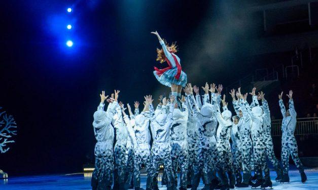 Cirque du Soleil en plataforma digital