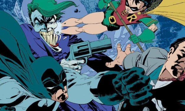 Hablemos de Batman: Dark Victory