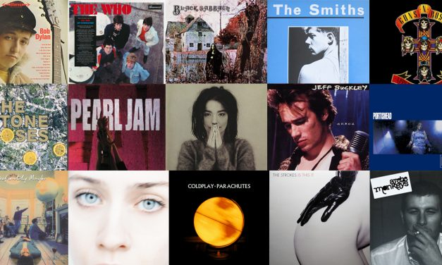 15 debuts que impactaron la industria musical