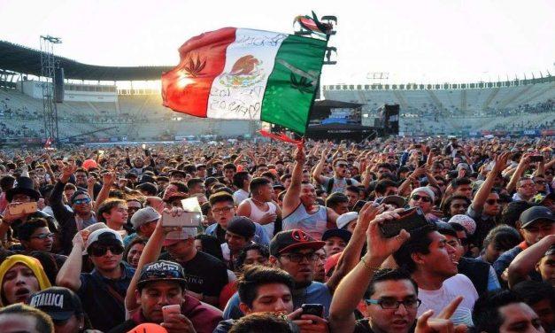 Festivales en la capital para este fin de semana 'pandémico'