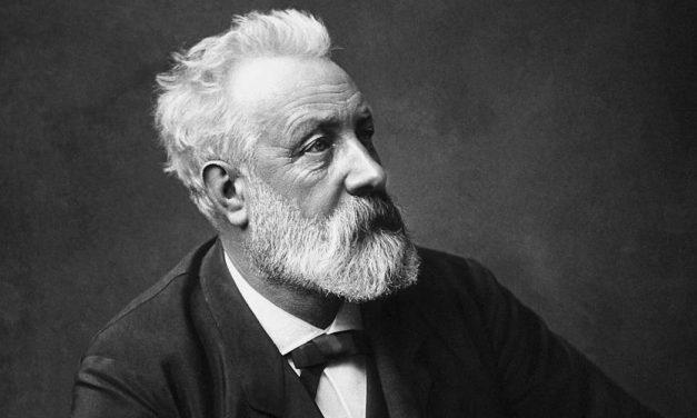 Cuando Julio Verne inventó su ficción