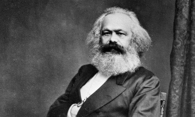 Marx y su legado