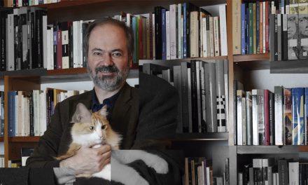 El Librero de Juan Villoro