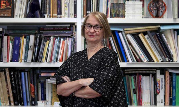 Editores en portada: Maggie Orellana, el México que no conocíamos