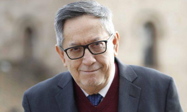 Crítica del Infierno: entrevista a Julio Ortega