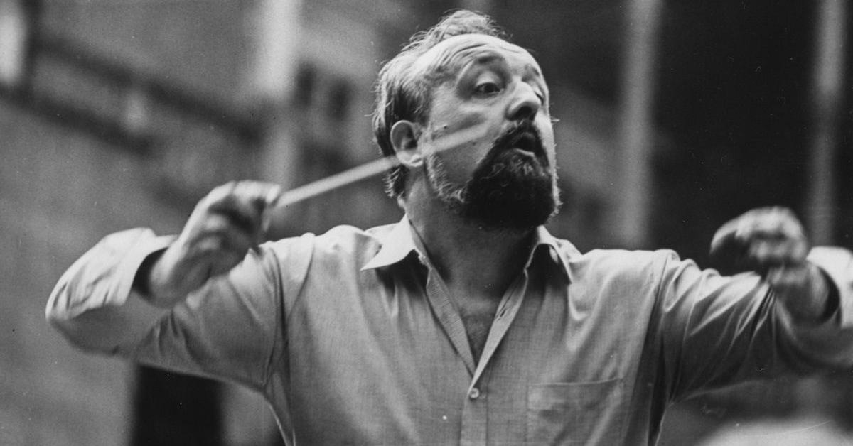 Fallece el compositor polaco Krzysztof Penderecki