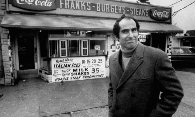 La herencia irreverente de Philip Roth
