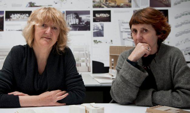 Yvonne Farrell y Shelley McNamara ganan el Premio Pritzker 2020