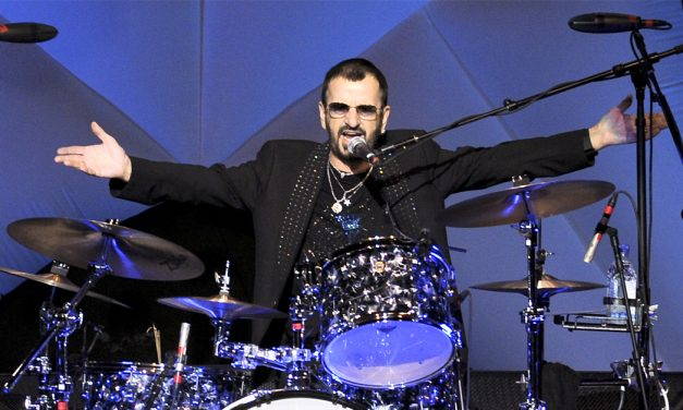 Regresa Ringo Starr a México