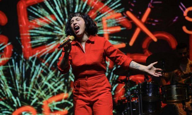 Muchos conciertos y festivales para el primer fin de semana de marzo