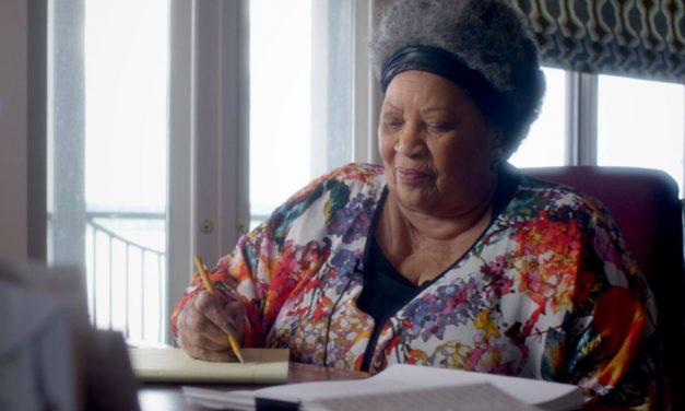 Editores en portada: Toni Morrison, en el lugar y momento exactos