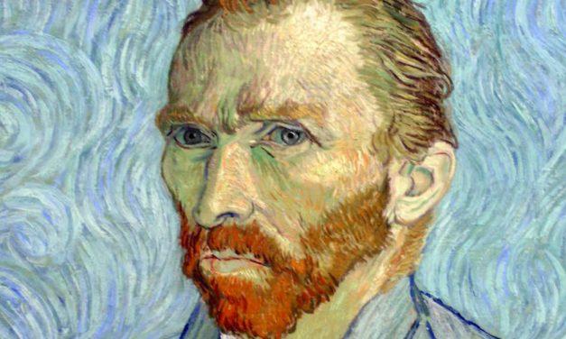 El talento apasionado de van Gogh