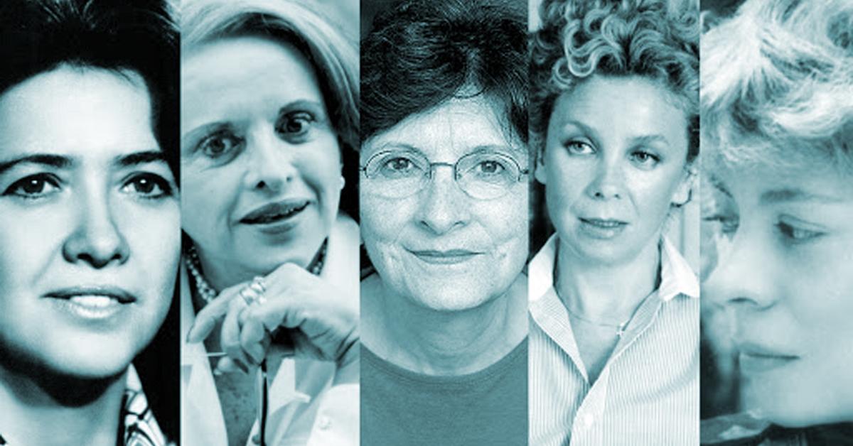 'Vindictas', la serie de TV UNAM que recupera la vida y obra de mujeres destacadas