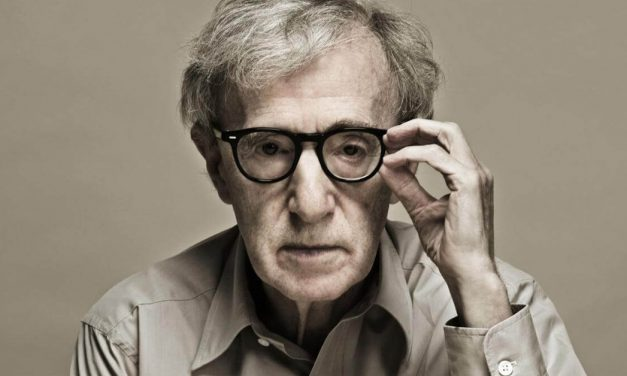 Para abril llegará el controvertido libro de memorias de Woody Allen