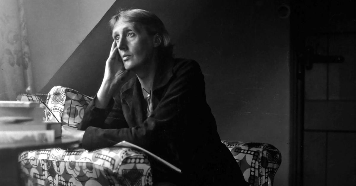 Virginia Woolf y sus amores