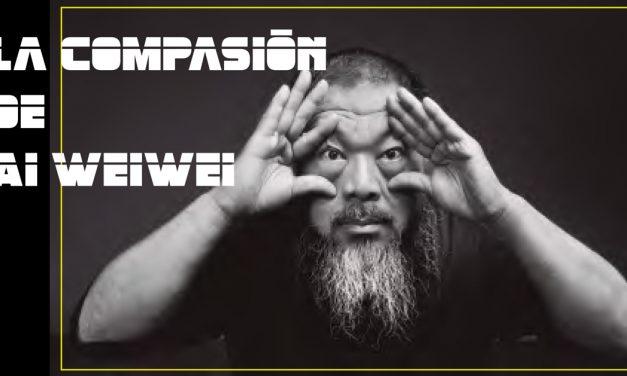 La compasión de Ai Weiwei: entrevista