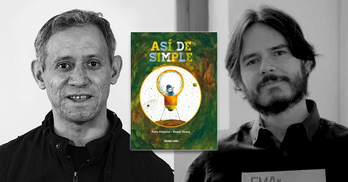 """""""Así de simple"""", una historia donde la música es la principal protagonista"""
