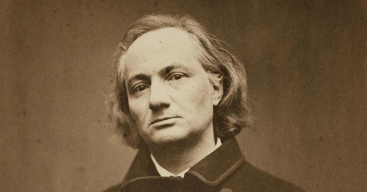 La influyente decadencia de Baudelaire