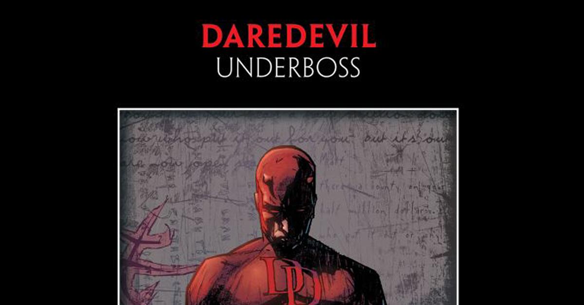Daredevil: Underboss