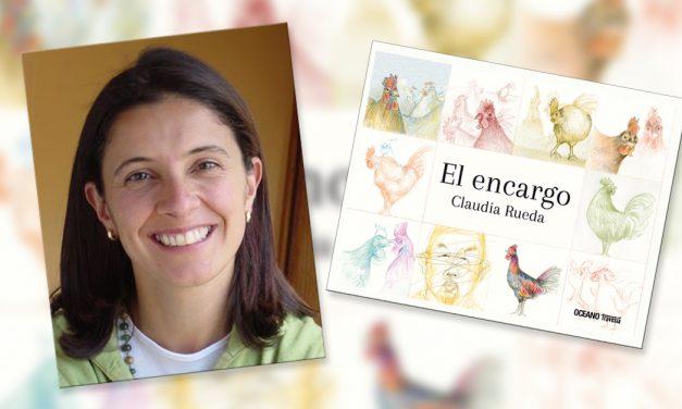"""""""El encargo"""", un libro ilustrado sobre perseverancia y trabajo"""