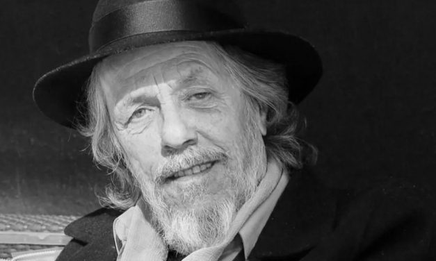 Fallece a los 73 años el cineasta Gabriel Retes
