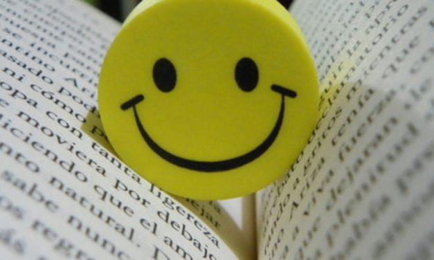 ¿Leer nos puede hacer felices?