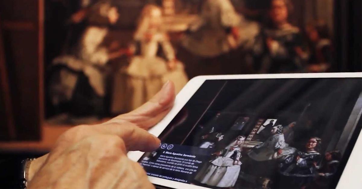Recorridos virtuales en museos de México y el resto del mundo