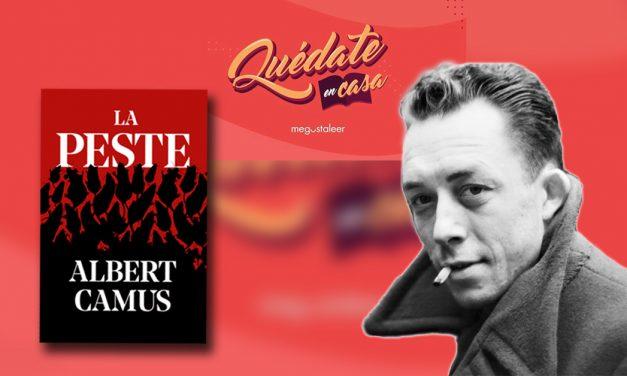 Penguin Random House Publicará la totalidad de la obra de Albert Camus, incluidos textos inéditos