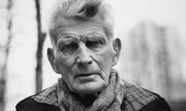 El interés de Beckett por Joyce