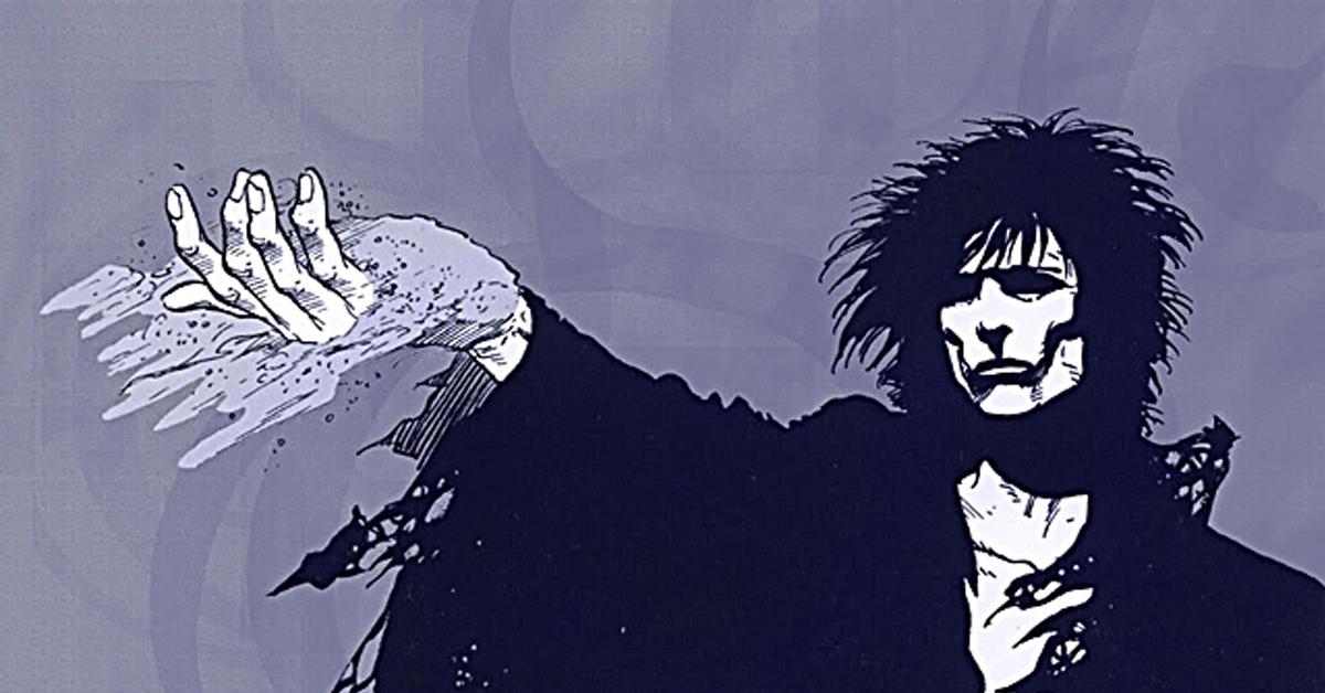 Sandman Volumen Uno: 'Preludios y Nocturnos'