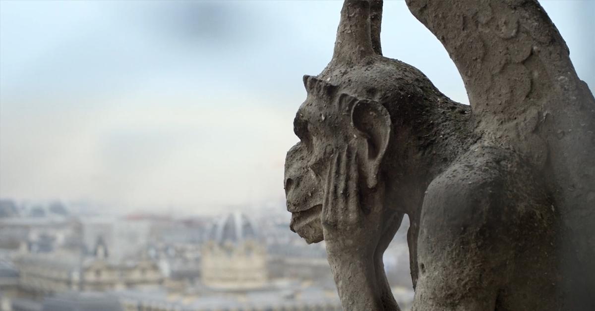 Cuatro películas para conocer París, por TV UNAM