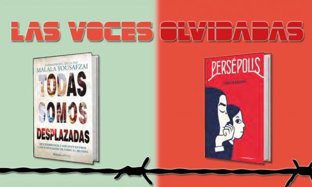 Las voces olvidadas