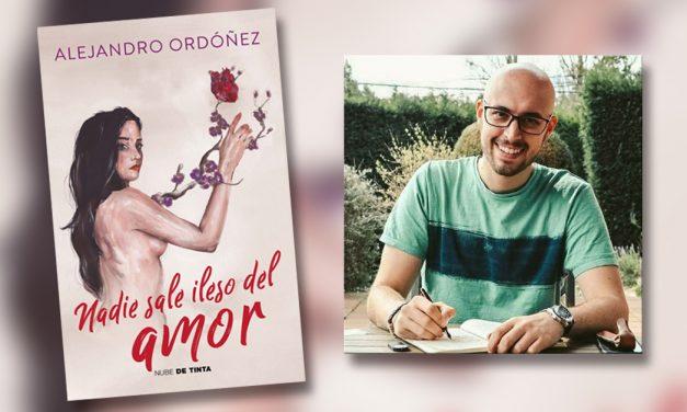"""""""Nadie sale ileso del amor"""": una exploración de los afectos"""