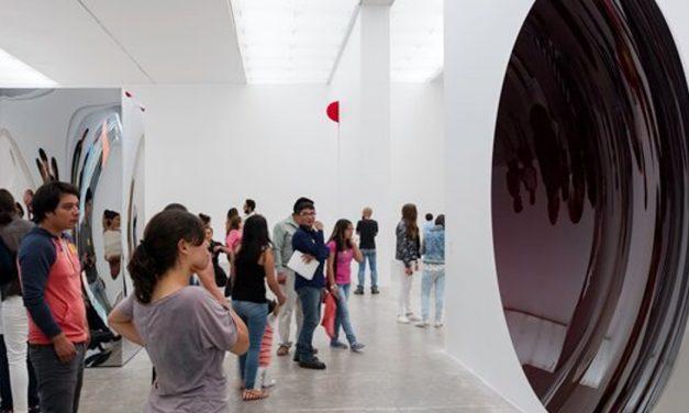 El MUAC hará en 2021 Seminario de Introducción al Arte Contemporáneo, en línea