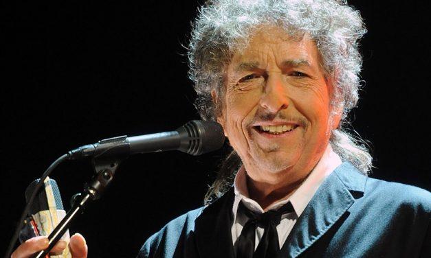 Bob Dylan, el Nobel rebelde