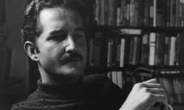 La novela deseada de Carlos Fuentes