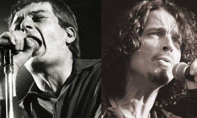 El doloroso legado de Ian Curtis y Chris Cornell