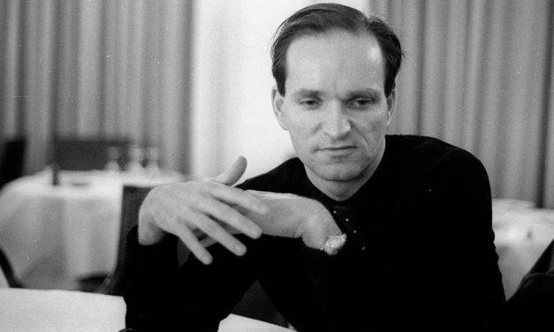 Muere Florian Schneider, fundador de Kraftwerk