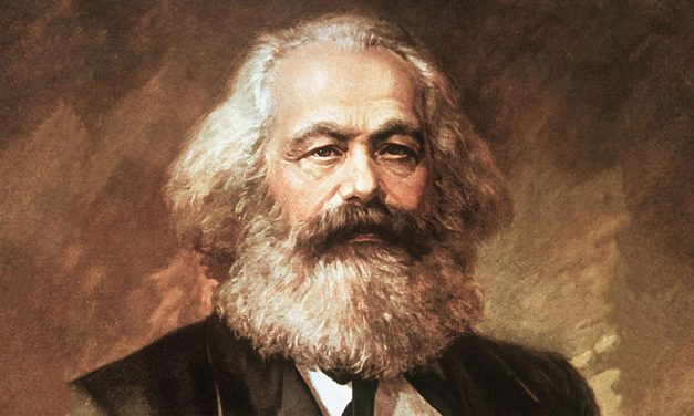 Marx y el legado de su tiempo
