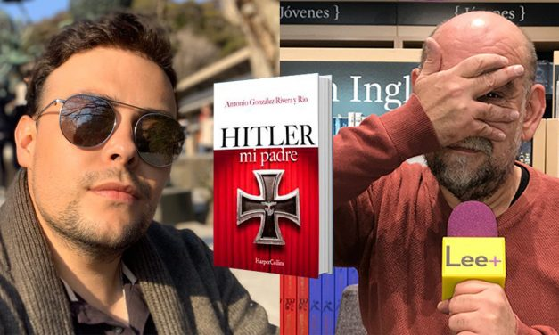Libros Libres con Antonio González Rivera y Río