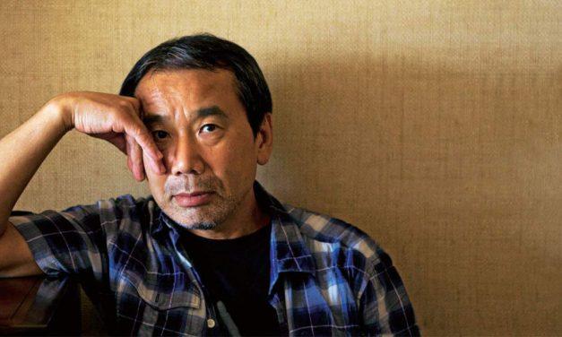 Haruki Murakami volverá a ser DJ, el próximo 22 de mayo en Tokio