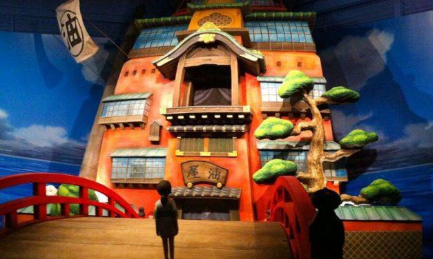 El Museo Ghibli abre sus puertas de forma virtual