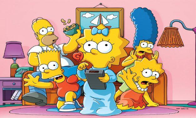¿Predicen Los Simpsons el futuro?