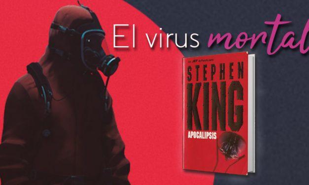 El virus mortal