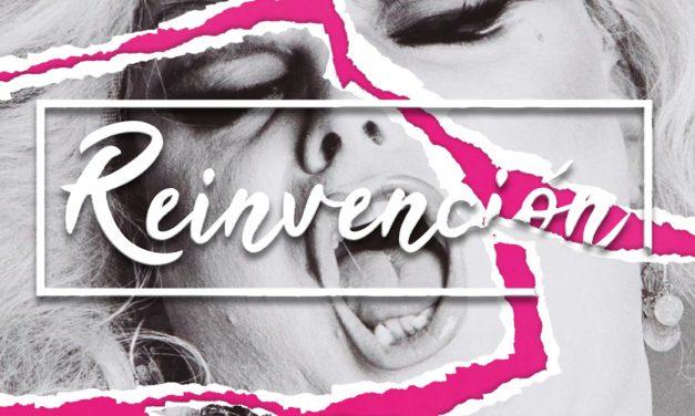 Reinvención (Carta editorial Revista Lee+ 132)