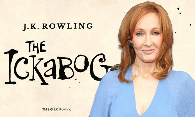 J.K. Rowling publica cuento infantil que guardó por 10 años