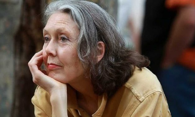 Anne Carson, Premio Princesa de Asturias de Letras